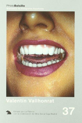 Vallhonrat Valetin - Photobolsillo 37: Santiago B. Olma