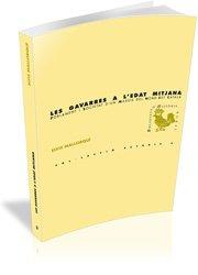 9788495483027: Les gavarres a l'edat mitjana: poblament i societat d'un massís del nord-est català (BHR (Biblioteca d'Història Rural))