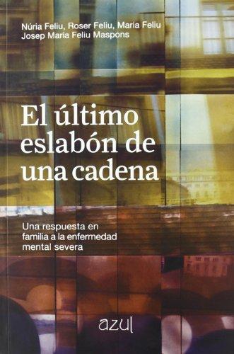 9788495488374: ULTIMO ESLABON DE UNA CADENA,EL