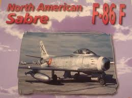 9788495493033: North American F-86 F Sabre
