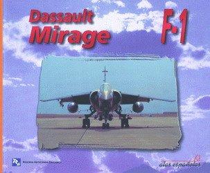 9788495493040: Dassault Mirage F-1