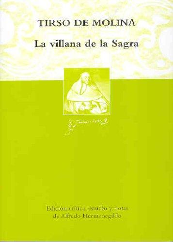 9788495494160: La villana de la sagra