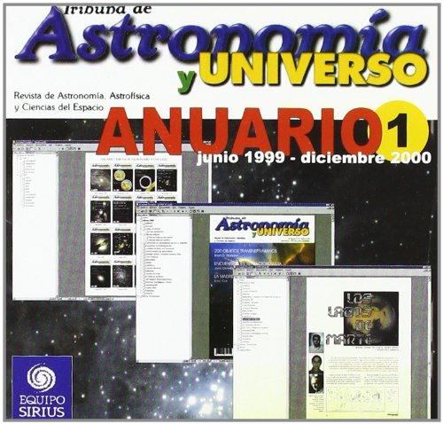 Anuario de astronomía: Jorge Ruiz Morales