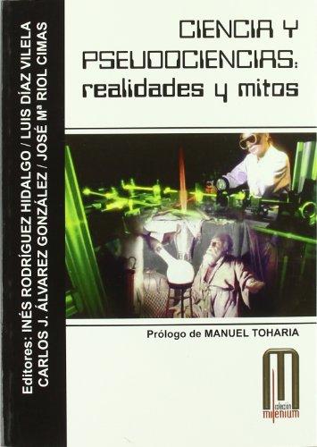 9788495495471: Ciencia y Pseudociencias/ Science and Pseudoscience (Milenium) (Spanish Edition)