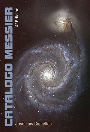 9788495495891: Catalogo Messier/ Messier Catalog (Spanish Edition)