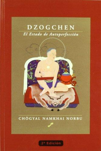 9788495496218: Dzogchen : el estado de autoperfección