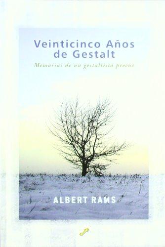 9788495496409: VEINTICINCO AÑOS DE GESTALT