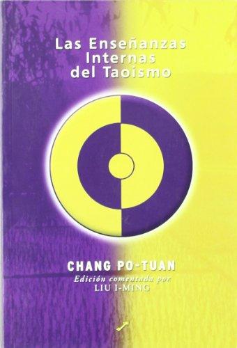 9788495496423: Enseñanzas iternas del taoismo, las