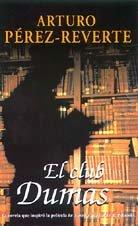 9788495501004: El Club Dumas (Spanish Edition)