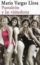 9788495501028: Pantaleon y las Visitadoras (Spanish Edition)