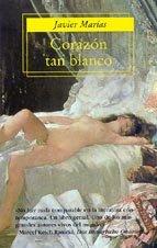 9788495501035: Corazon tan Blanco (Punto De Lectura)