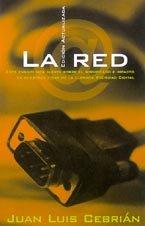 9788495501134: LA RED PDL (JUAN LUIS CEBRIAN) (Punto De Lectura)