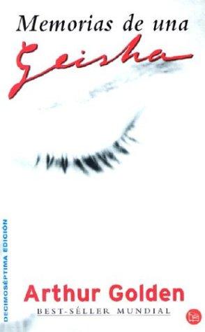 9788495501196: Memorias de una geisha (Punto de Lectura) (Spanish Edition)