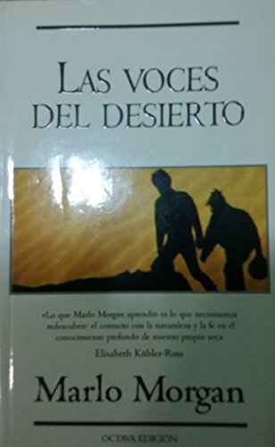 Voces del Desierto, Las - Bolsillo (Spanish: Morgan, Marlo