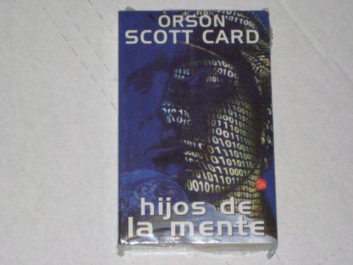 9788495501271: HIJOS DE LA MENTE (Spanish Edition) [Paperback]