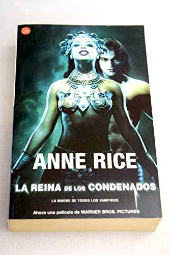 9788495501455: La Reina de los Condenados / The Queen of the Damned (Punto de Lectura) (Spanish Edition)
