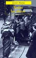 9788495501516: Todas las Almas (Spanish Edition)