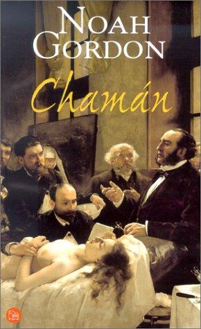 9788495501608: Chamán (Spanish Edition) (Punto de Lectura)