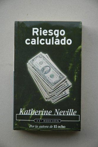 9788495501615: Riesgo calculado (Punto De Lectura)
