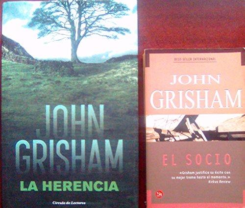9788495501639: El Socio (Spanish Edition)