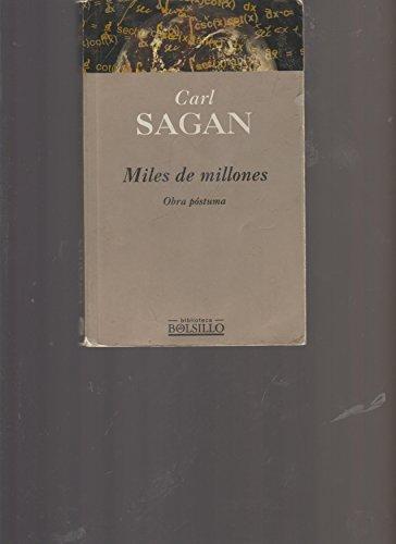 9788495501950: Miles De Millones