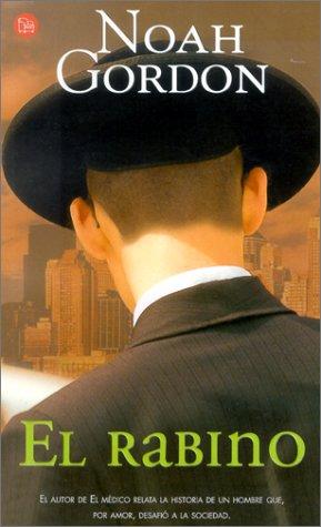 9788495501974: El rabino (Punto de Lectura) (Spanish Edition)