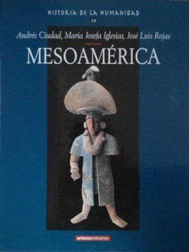 9788495503121: Mesoamérica