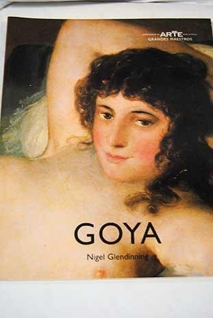 9788495503404: Goya