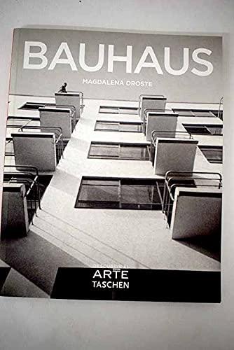 9788495503565: La Bauhaus, 1919-1933: reforma y vanguardia