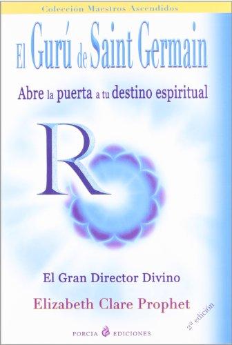 9788495513465: El Guru De Saint Germain (Spanish Edition)