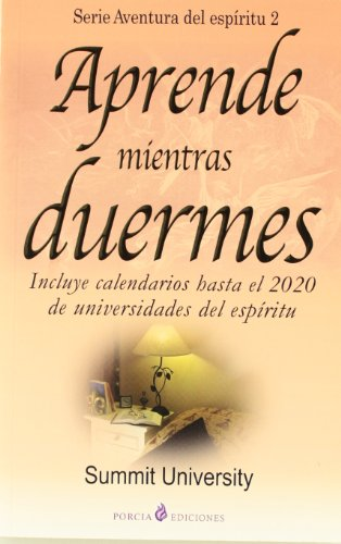 9788495513717: Aprende mientras duermes (Learn While You Sleep) (Spanish Edition)