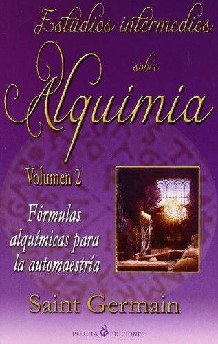 9788495513830: Estudios intermedios sobre alquimia vol. 2 (Nueva Era (porcia))