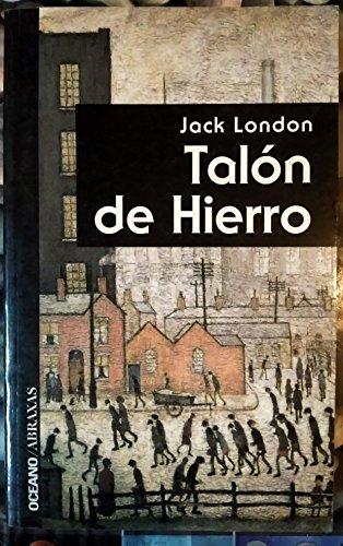 9788495536006: Talon de Hierro (Spanish Edition)