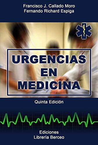 9788495548092: Urgencias En Medicina