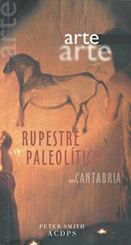 9788495564382: Guia de arte rupestre en Cantabria