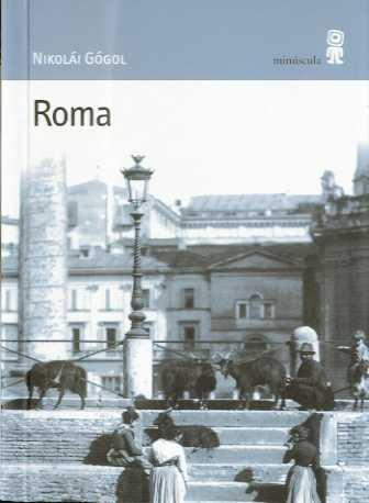 9788495587053: Roma