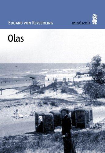 9788495587190: Olas (Paisajes narrados)
