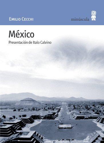 9788495587329: México