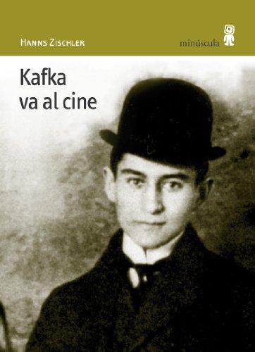 9788495587367: Kafka va al cine