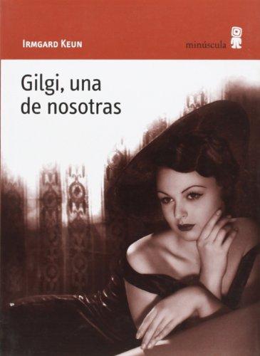 9788495587817: Gilgi, una de nosotras