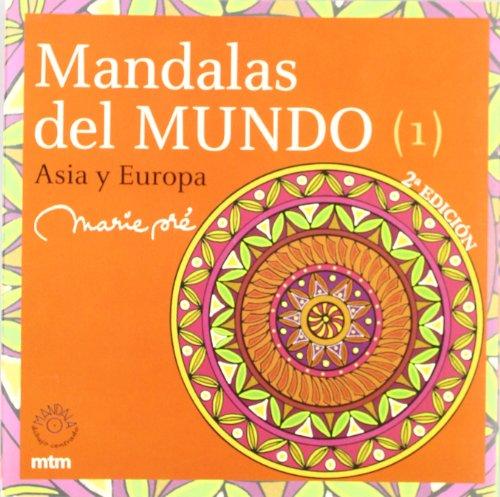 9788495590664: Mandalas del mundo (1)
