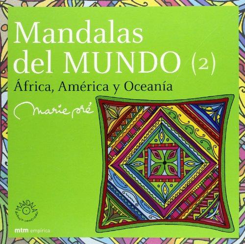 9788495590831: Mandalas del Mundo (2)