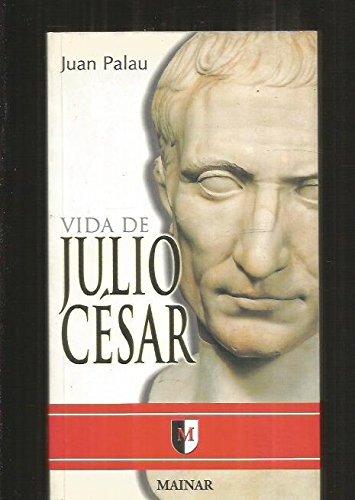 9788495592040: Vida de Julio César