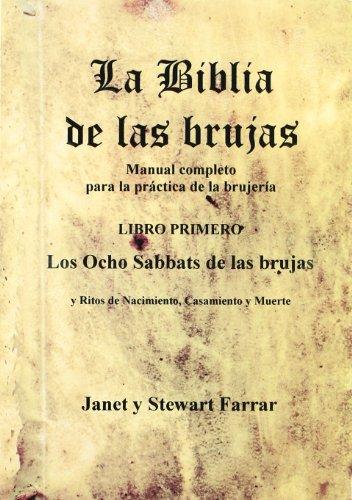 9788495593108: LA BIBLIA DE LAS BRUJAS. Obra completa. Terciopelo rojo: Manual completo para la práctica de la brujería