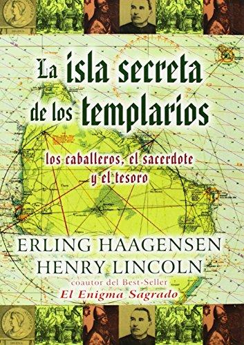 ISLA SECRETA DE LOS TEMPLARIOS, LA: HAAGENSEN, ERLING