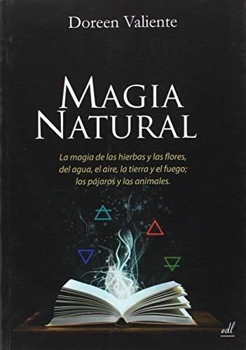 9788495593641: Magia Natural