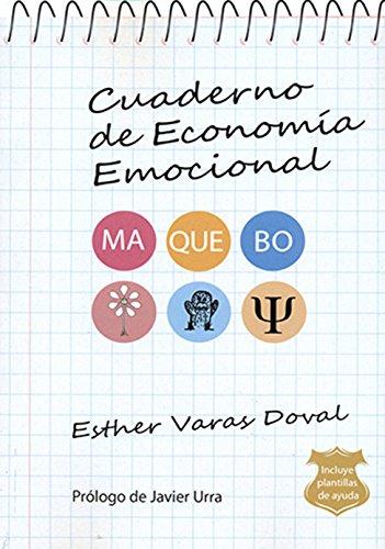 CUADERNO DE ECONOMÍA EMOCIONAL.: Varas Doval, Esther