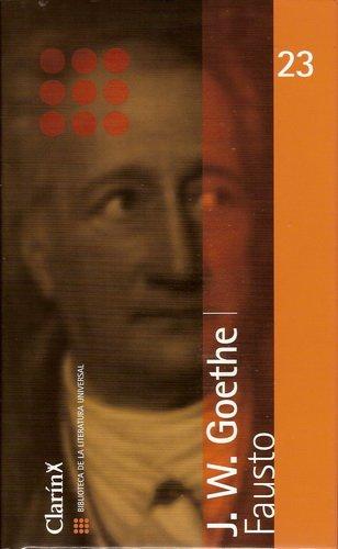 9788495594174: Fausto (Biblioteca de literatura universal) (9)