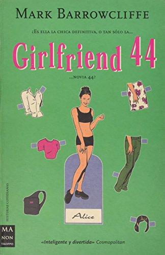 9788495601209: Girlfriend 44 (Spanish Edition)