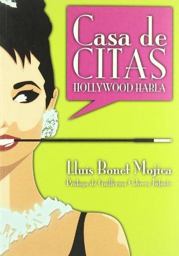 9788495602244: Casa de citas / Brothel: Hollywood Habla (Spanish Edition)